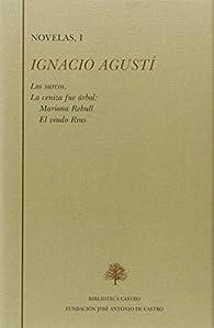 Novelas 1 par Ignacio Agusti
