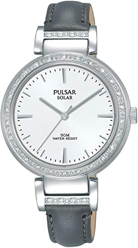 Pulsar Solar PY5051X1 Montre Bracelet pour femmes