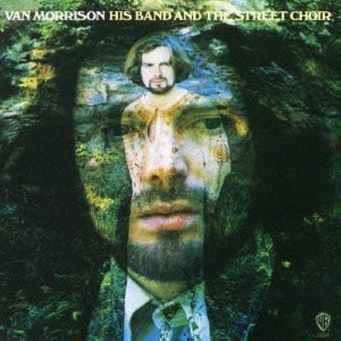 His Band & Street Choir by Morrison, Van [Music CD]