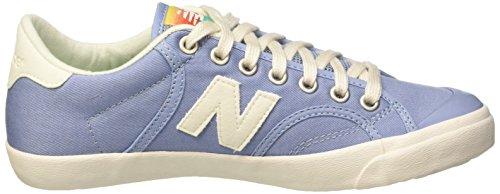 New Balance Nbwlproapb, Gymnastique femme Blu (Icarus)