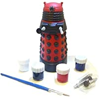Doctor Who Paint Your Own Hucha Dalek