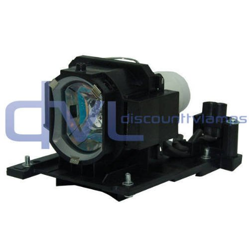 Hitachi 42 (Kompatible Ersatzlampe DT01021 für HITACHI EDX-42 Beamer)