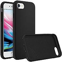 RhinoShield Coque pour iPhone 7 / iPhone 8 [SolidSuit] Housse Fine avec Technologie Absorption des Chocs & Finition...