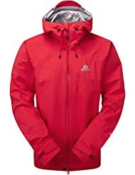 Odyssey Chaqueta, hombre, Imperial Red, xx-large
