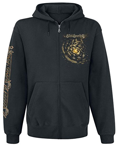 Blind Guardian Live Beyond The Spheres Kapuzenjacke schwarz L
