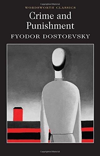 Crime and Punishment (Wordsworth Classics) por Fyodor Dostoevsky