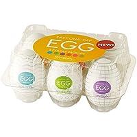 Tenga Egg 6 Pack - 300 gr