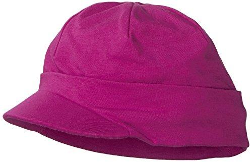 Sterntaler Schirmmütze - Bonnet - Fille Violet (iris 764)