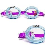 alles-meine.de GmbH 2 Stück _ Kinder - Schwimmbrillen / Chlorbrillen / Taucherbrillen - Disney die...