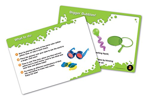 Learning-Resources-Primary-Science-Wow-Wonder-Set