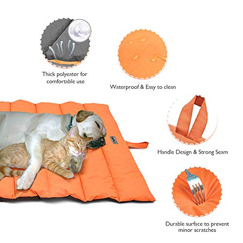 Zoom IMG-2 xiapia materasso impermeabile per cani