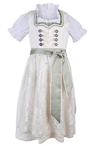 Michaelax-Fashion-Trade Krüger – Kinder Trachten Dirndl, Kinderdirndl (Artikelnummer: 45511-57)