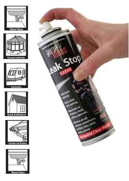 good-ideas-leak-stop-spray-n-seal-sealant-neutral-250ml-775-stops-leaks-instantly