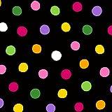 Spotty Stoff–Multi Spots