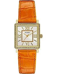 Guess Damen-Armbanduhr W0829L10