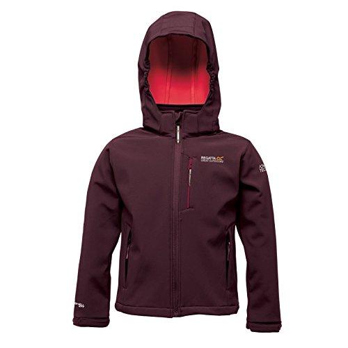 Regatta Great Outdoors Kids Airblaze Softshell Jacket Test