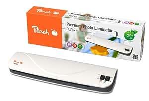 Peach PL745 Machine à laminer