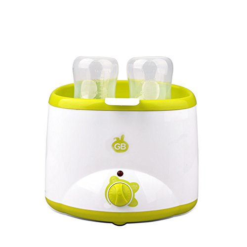 Chauffe-Biberon, Golden Baby GL-BW809 Double Bottle Warmer Chauffe-biberons