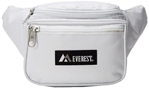Everest Signature Taille Pack – Standard, blanc (Blanc) -