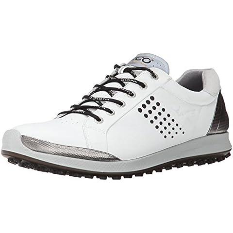 EccoECCO MEN'S GOLF BIOM HYBRID 2 - Zapatos de Golf Hombre
