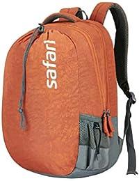 Safari 44.2 Ltrs Rust Casual Backpack (Drawstring 20 CB RUS)