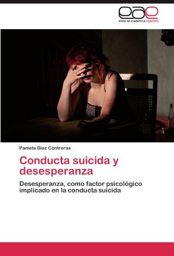 Conducta Suicida y Desesperanza