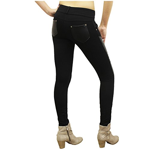 Pardalix Damen Leggings 64
