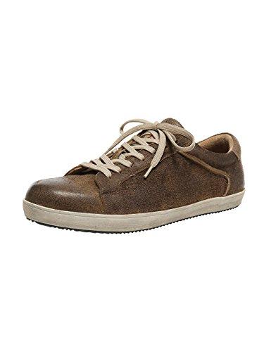 Stockerpoint Herren 1337 Sneaker, Braun (Havanna Gespeckt), 43 EU