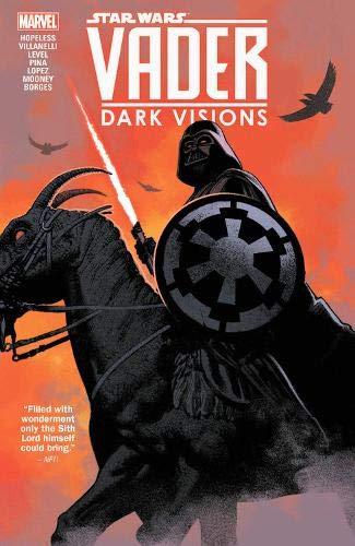 Star Wars: Vader - Dark Visions (Star Wars (Marvel))