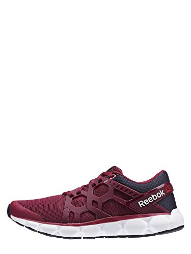 Reebok Hexaffect Run 4.0, Scarpe da Corsa Donna Viola (Morado  (Rebel Berry / Purple Delirium / Poison Pink / ))