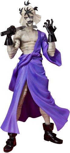 Rurouni Kenshin Makoto Shishio Figuarts Zero PVC figurine
