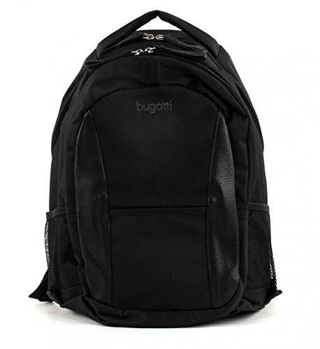 bugatti-herren-freizeit-rucksack-schwarz-45-cm
