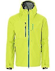 Ternua - Teton, color green, talla M