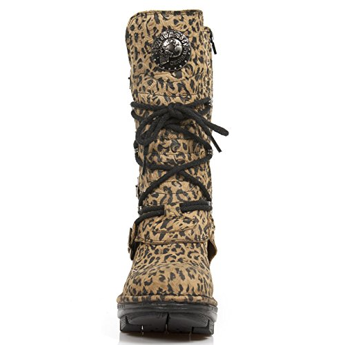 New Rock M.NEOTR005-S13 Leopard