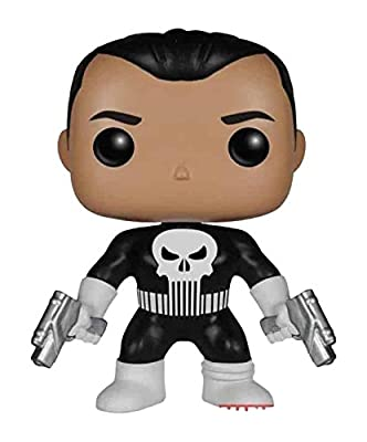 Funko - Fun5083 - Pop - Marvel - Punisher