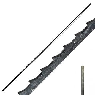 12 Stück Dekupiersägeblatt ohne Stift HSS, schneller Schnitt, alle Maschinen 20zpz