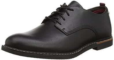 Timberland Brook Park Men Oxford, Black (Black), 6.5 UK ((40 EU))