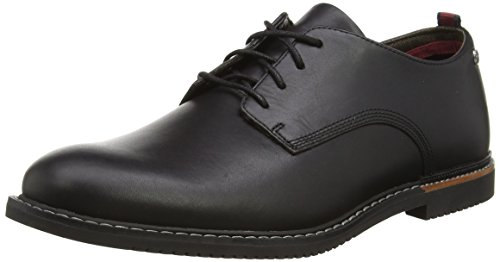 Timberland Brook Park, Men's Oxford, Black (Black), 10 UK (44 1/2 EU)
