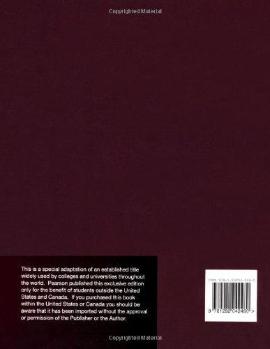Basic Heat and Mass Transfer: Pearson New International Edition