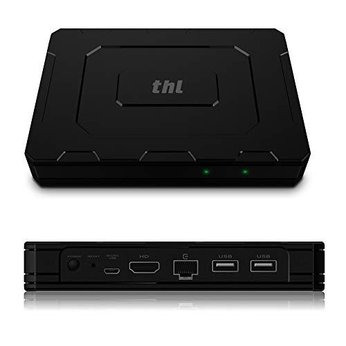 BeonJFx 3-in-1 1,5 GHz kabellose Super TV Box WiFi Router Hotspot 8 TB Festplattenspeicher (Tv-wifi-roku)