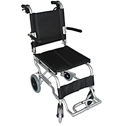 Simplelife Mobility Travel Transport - Silla de ruedas