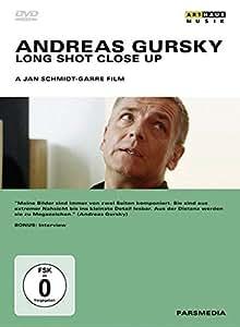 Andreas Gursky: Long Shot Close Up - Art Lives [DVD] [NTSC]