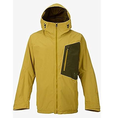 Burton Jackets–Burton Men's AK 2L Cyclic... - -