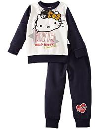 Elvis Hello Kitty - Ensemble de pyjama - Fille