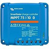 Solarladeregler MPPT 75/10 Victron Energy (12V/24V)