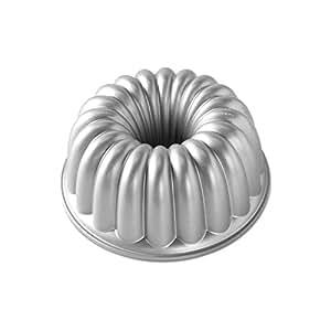 Nordic Ware Elegant Party Bundt Pan - baking molds