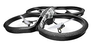 Parrot AR Drone 2.0 Elite Edition Quadricopter by Parrot