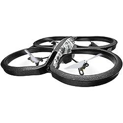 Parrot AR. Drone 2.0 Elite Edition Snow, drone radiocontrol (PF721801CI)