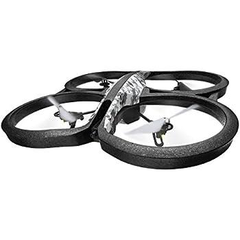 Parrot AR Drone 2.0 Elite Edition Quadricopter (Snow)
