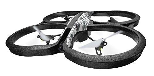 Parrot - Drone Quadricoptère AR.Drone 2.0...